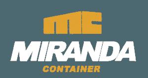 Miranda Container