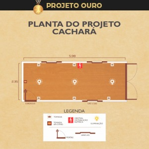 cachara-container-ouro