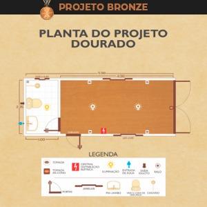 dourado-container-bronze