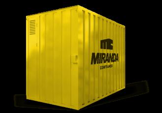 container-para-almoxarifado