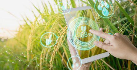 app de agricultura