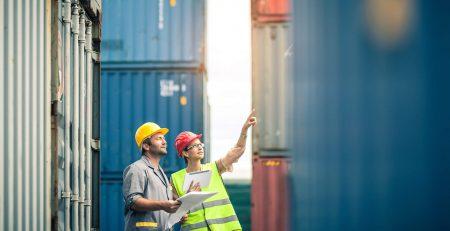 Saiba o que é e quais são as vantagens do container almoxarifado